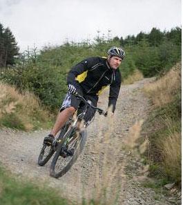 Carrera Vulcan Mens Mountain Bike