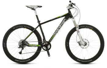 Boardman Team Mountain Bike