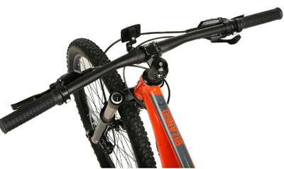 Voodoo Bizango 29er Mountain Bike