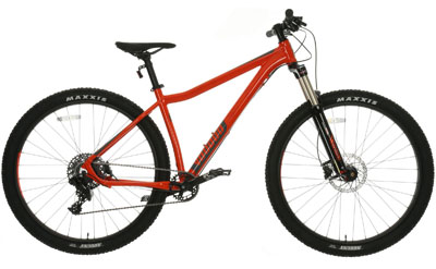 Voodoo Bizango 29er Mens Mountain Bike