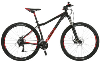 VooDoo Aizan 29er Mountain Bike