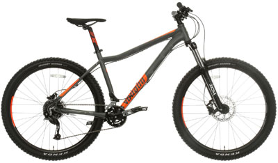 Voodoo Bantu Mens Mountain Bike