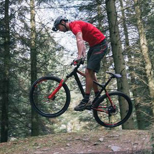 Carrera Fury Mountain Bike