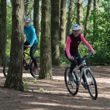 Carrera Vengeance Womens Mountain Bike