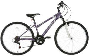Apollo Twilight Womens Mountain Bike