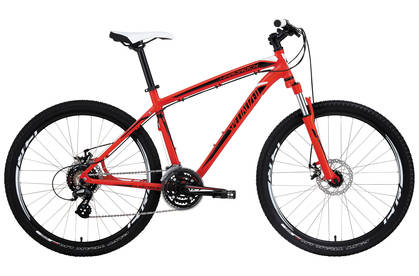 Specialized Hardrock Disc 2012 Mountain Bike