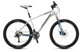 Boardman Mountain Bike Comp