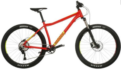 Voodoo Hoodoo Mens Mountain Bike