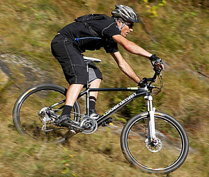 Boardman Mountain Bike Pro 2013