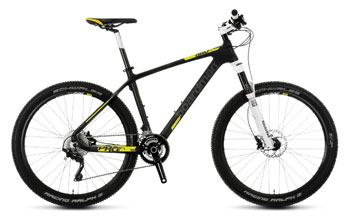 Boardman Mountain Bike Pro