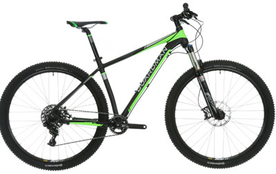 Boardman Mountain Bike Pro 29er
