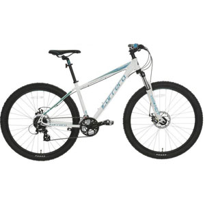 Carrera Vengeance Mountain Bike Women