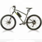 Gtech eScent Electric Mountain Bikes
