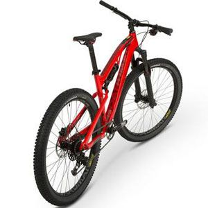 Boardman MTR 8.9 Mountain Bicycle