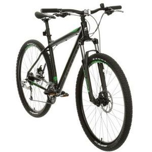 Carrera Hellcat Mens Mountain Bike
